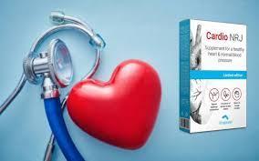 Cardio Nrj - para hipertensão - Portugal - onde comprar - funciona