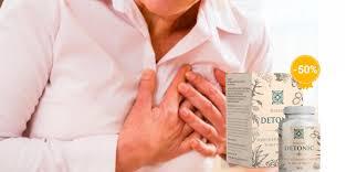 Detonic - para hipertensão - Amazon - comentarios - Encomendar
