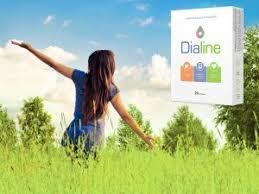Dialine - para diabetes - efeitos secundarios - criticas - como usar