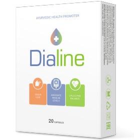 Dialine - para diabetes - forum - como aplicar - preço