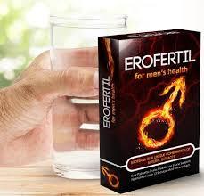 Erofertil - para potência - Portugal - como usar - Encomendar