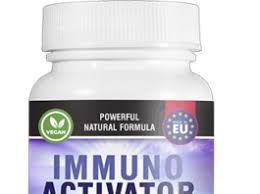 Immuno activator - forum - preço - Amazon