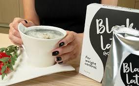 Black latte - para emagrecer - Encomendar - pomada - farmacia