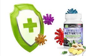 Immuno activator - preço - opiniões - pomada