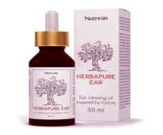 Nutresin Herbapure Ear - farmacia - onde comprar - funciona