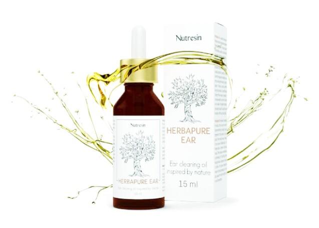 Nutresin Herbapure Ear - forum - opiniões - comentarios