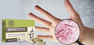 Parazitol- limpeza abdominal - efeitos secundarios - criticas - Amazon