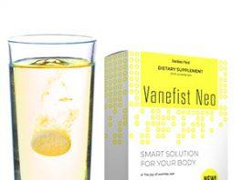 Vanefist neo - comentarios - Amazon - capsule