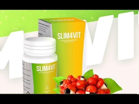 Slim4vit - para emagrecer - Encomendar - preço - farmacia